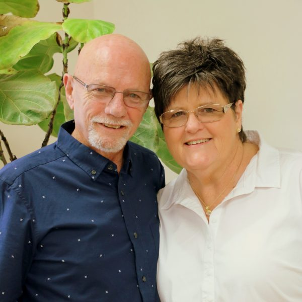 Worship Leader, Pastors Jerry and Debbie Fleming